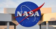Image of the NASA logo for Return of NASAs XPlane Program blog post