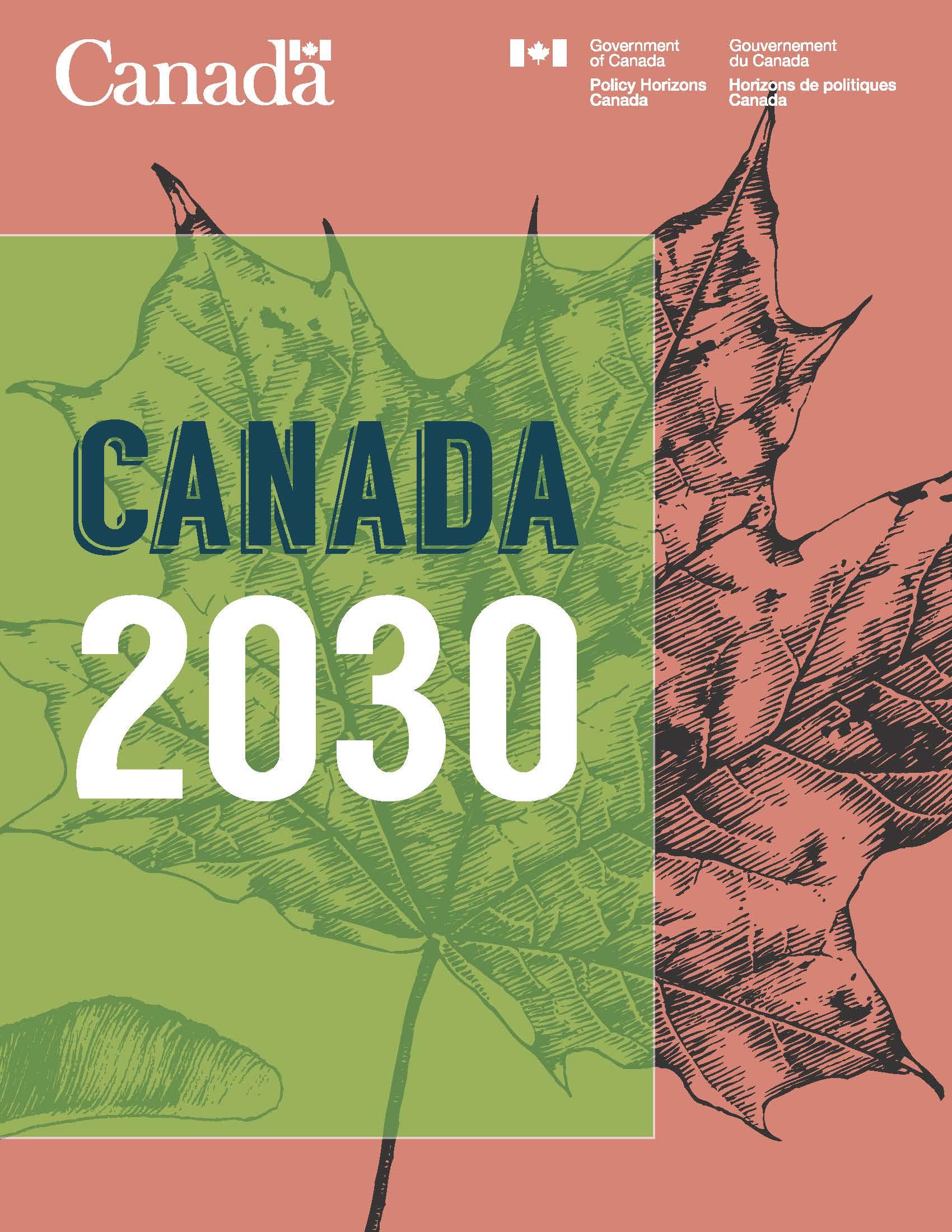 Canada 2030