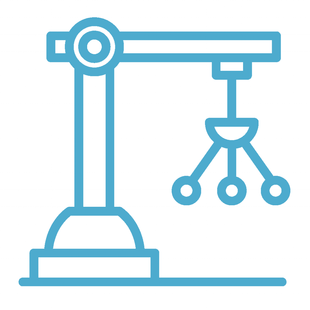 Icon for Robotics