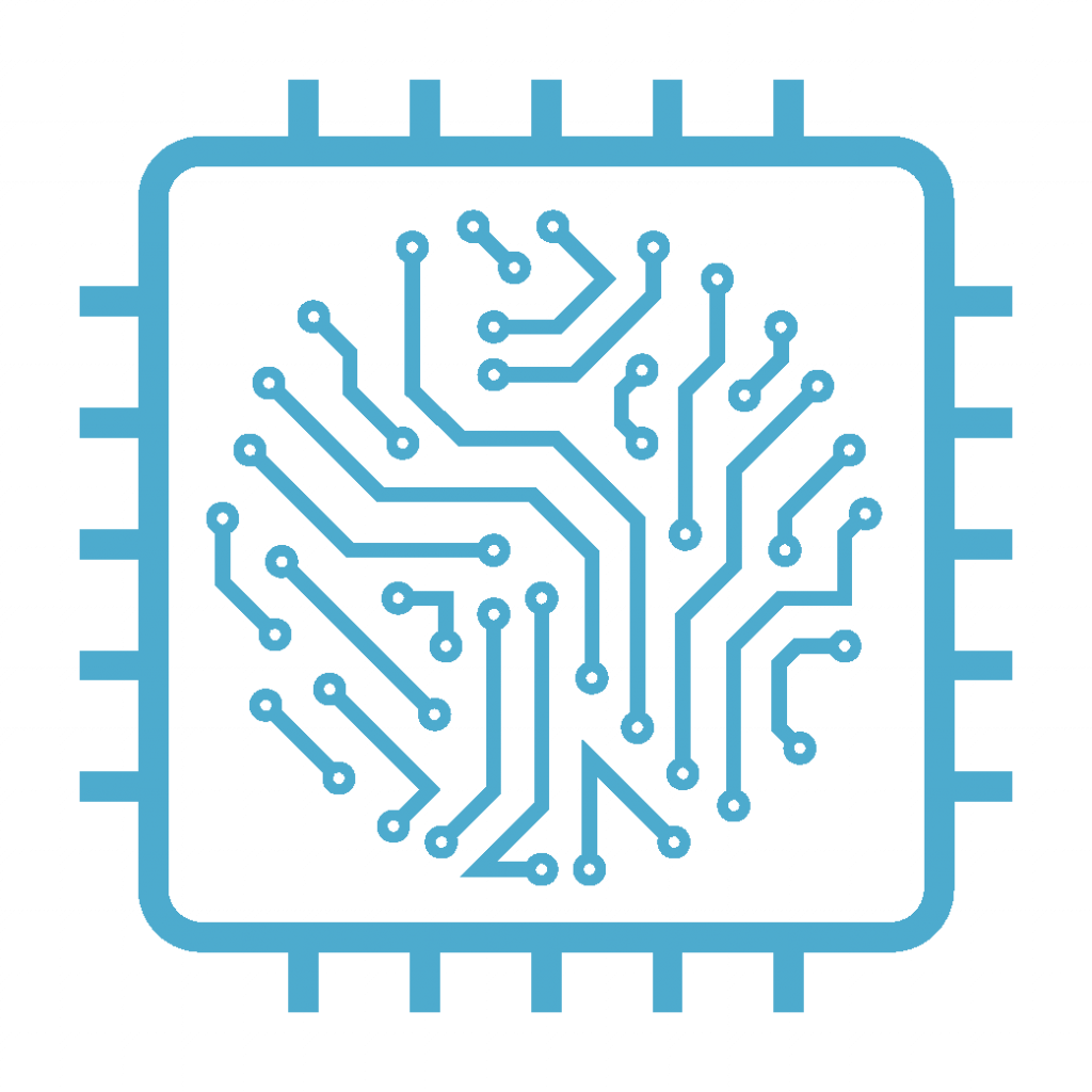 Icon for Artificial Intelligence